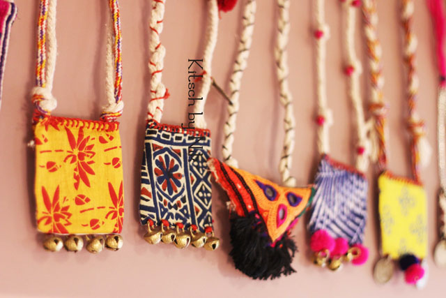 Quirk up your wardrobe with KITSCH by NIK accessories!