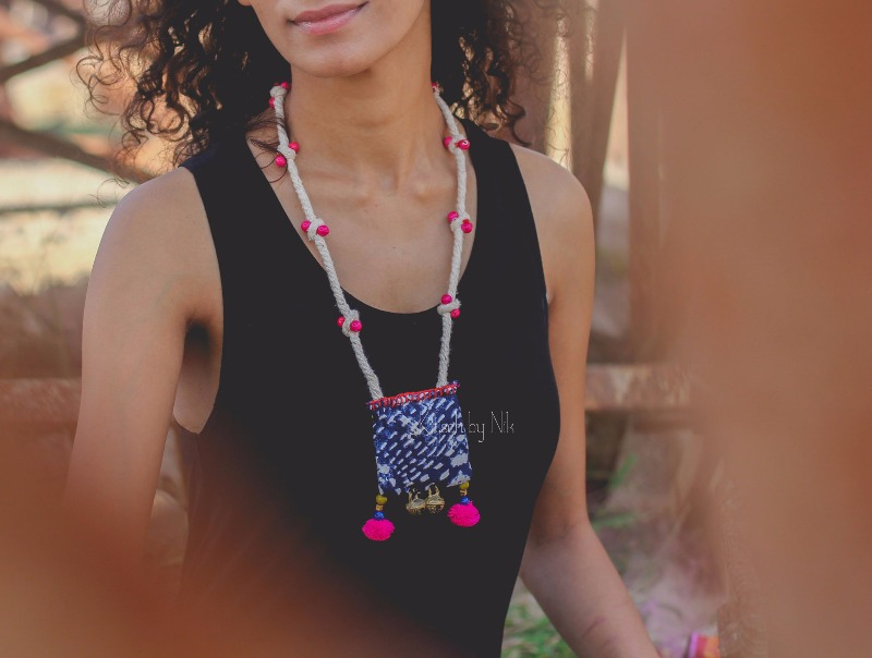 Stand out from the crowd with KITSCH by NIK jewellery!