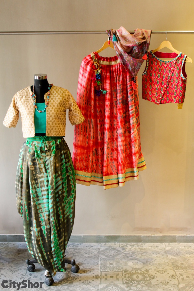 SILVER YARNS 5.0: For your fashion fix at Showcase Gallery