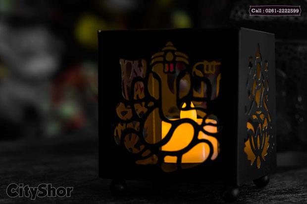 Get Going to Satyam Kraft for Zany Diwali Decor & DIYs