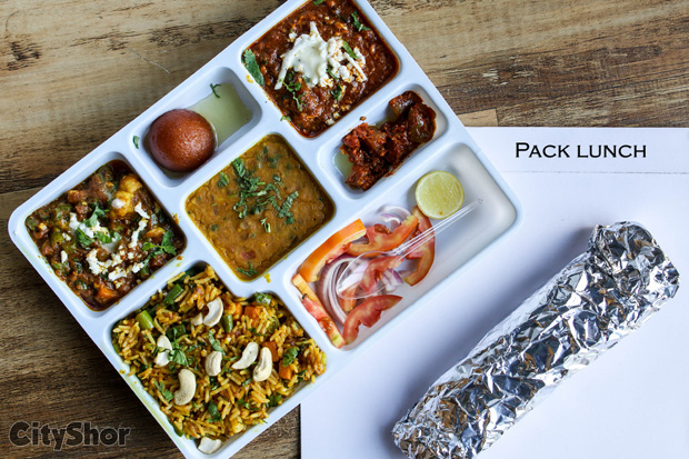 Check out the Desi / Videsi Food at Indiano Spices