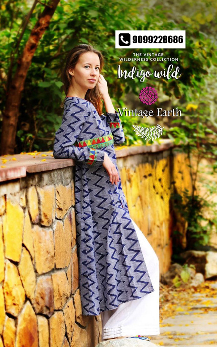Vintage Earth's Special Navratri Collection Only for a Day!