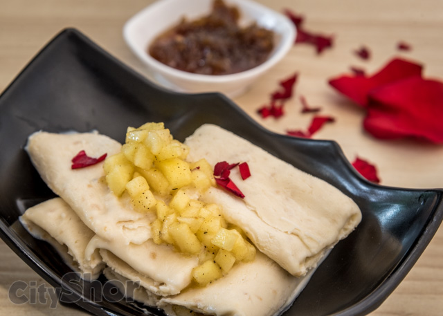 This Festive Season treat Bappa with Modak Gulkand Ice cream