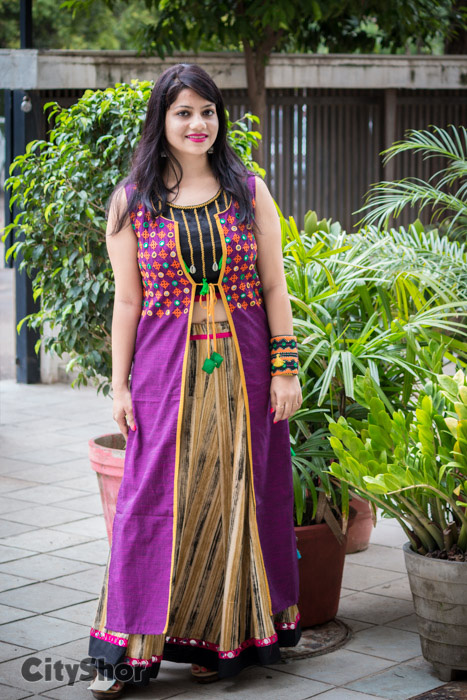 Set the trend with this Navratri with this Fashion Fanfare