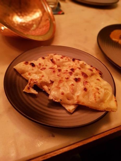 Mughlai Cuisine, Blazing Pan Cocktail Just at Basanti & Co.