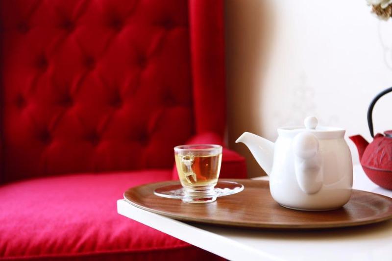Indulge in gourmet teas at Sancha Tea Boutique in Bandra!