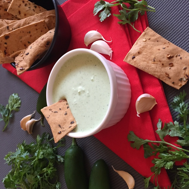 Keep Your Diet Delicious and Healthy with these Dips!