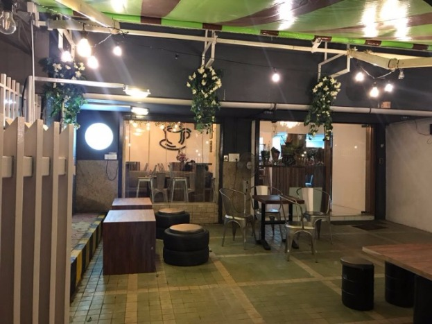 A New Hang-Out for Tea Junkies is Now Open at Andheri!