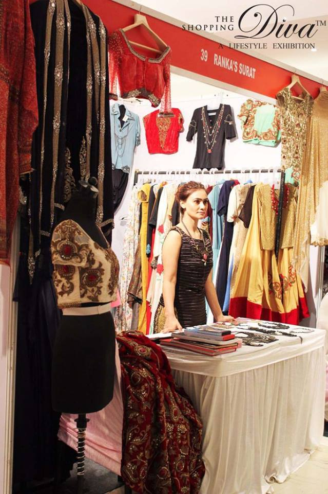 Find the Best of Fashion & Lifestyle under one Roof! @ TGB