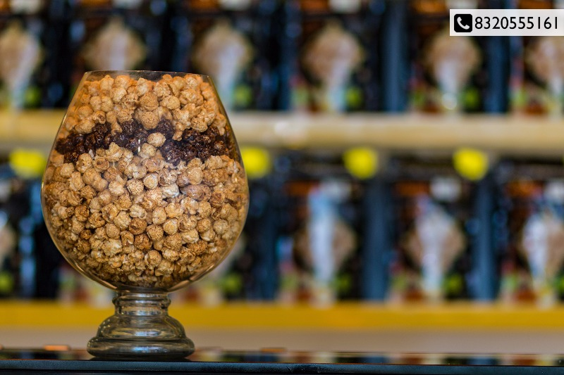 Bask in an Experience of Handmade Popcorns @Planet Popcorn!