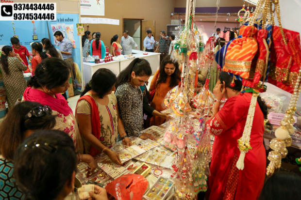 Let your Brand Soar in heights of Popularity @ KK Events