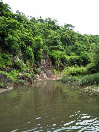 Take the Road to Jarwani before the Rain God Bids Adieu!