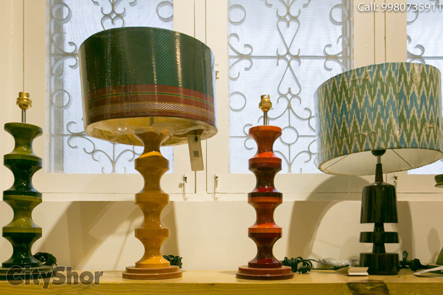 Quirky Channapatna Accessories at VARNAM