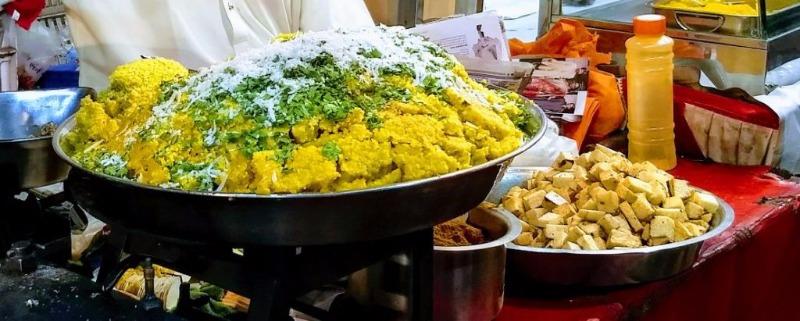 Sarafa Food Market