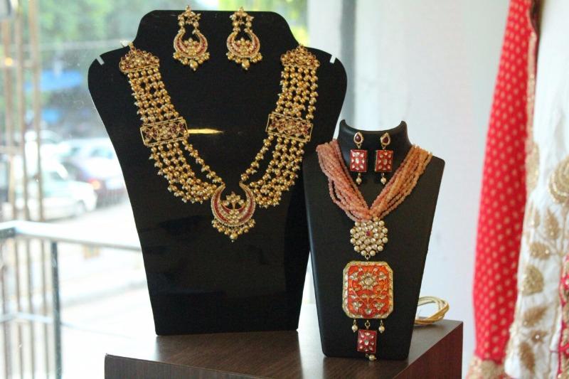 Desi Almari- Epitome of Epic Fashion Starts today!