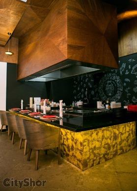 The Gourmet Gastro Bar that HSR was waiting for