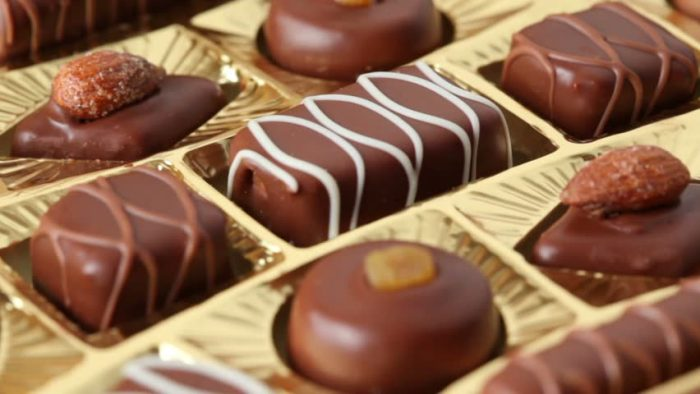 Rush to the Grand Chocolate Festival this Weekend at Bandra!