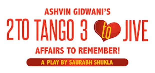 '2 to Tango 3 To Jive' Play!