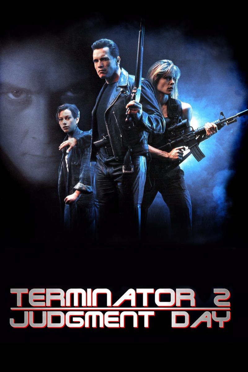 Terminator 2 Stream Movie2k