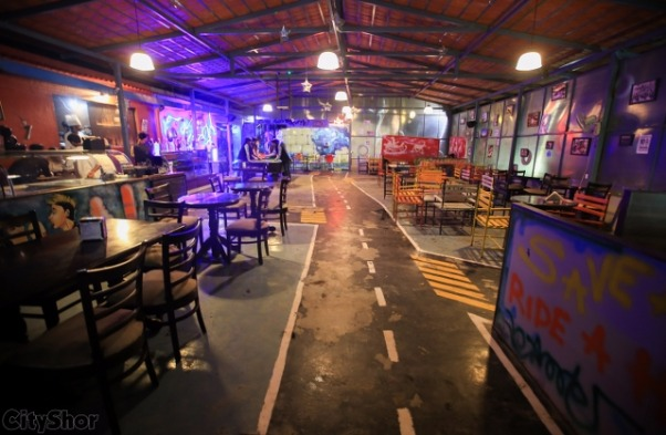 Unwind with a Drive to this 24/ Hookah Lounge this weekend