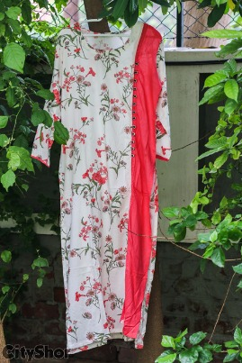 Curtains of Shopper's Paradise Unveils Today @Showcase!