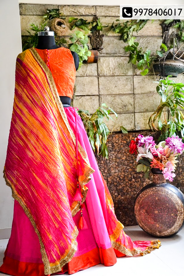 Create Anecdotes with Sartorial Attires from Prageeta!