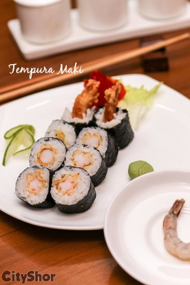 Acquaint Your Taste Buds with Authentic Japanese Cuisines!
