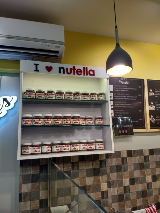 This Newest Pancake Paradise at Fort Deserves a Visit!