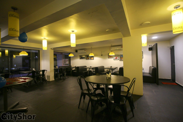 Fine Dine with Family Amidst Cheers at Momoman!