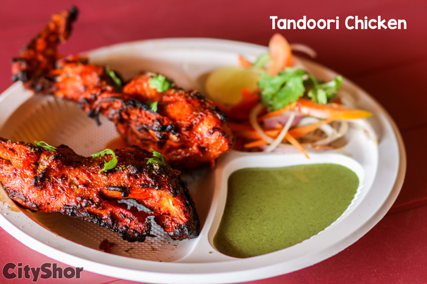 First in Ahmedabad, Non-Veg Fusion Food options at Grubian