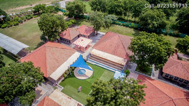 Khyati Ninos Preschool- where Dreams are born!
