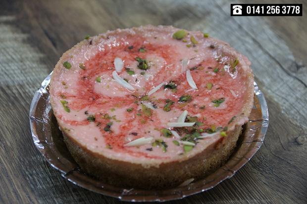 Celebrate Navratri with Flavorful ghewars