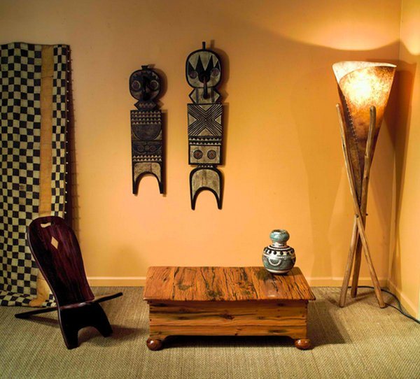 Grant an African Touch to Your Abode with this Decor Store