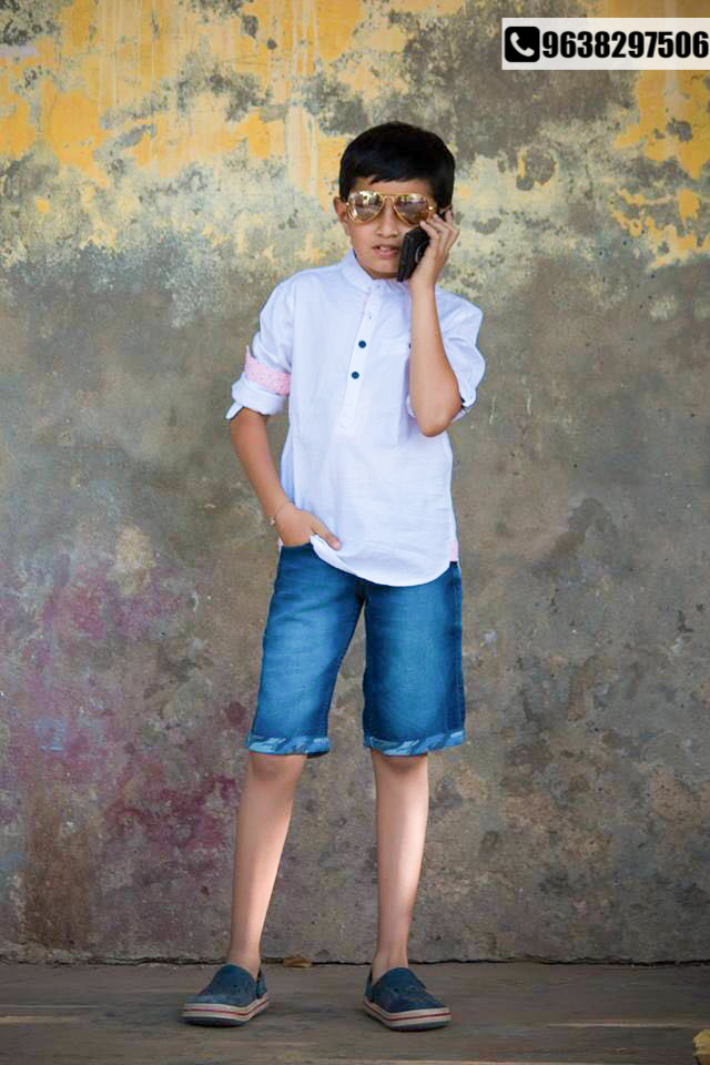 Trendsetting & affordable fashion options for Kids by Kiddik