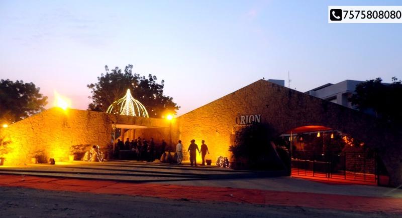 Celebrate with Celebs at Ramzat Navratri by Entree Per Se!