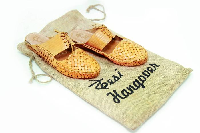 Turn the Tables on Trend with Stately Desi Chappals!