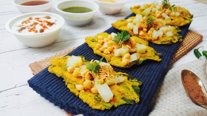 Drool Over Desi Chaat of Delhi Right Here in Malad Now!