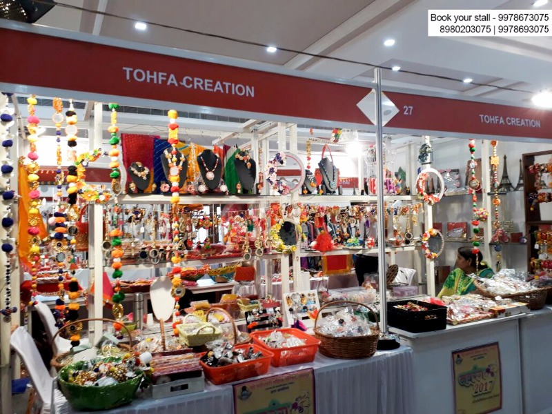 Fashion Life -City's Largest Lifestyle Exhibition Beckons!