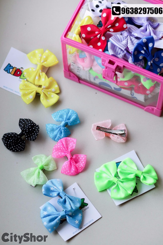 Exclusive kids Fashion Accessories from Kiddik