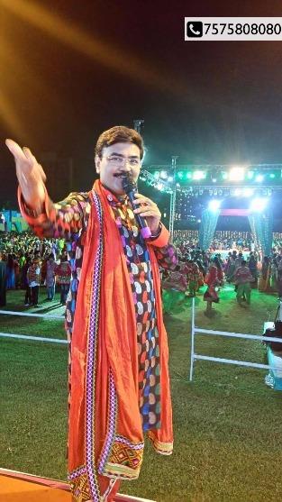 Epitome of Navratri Celebrations Beckons at Ramzat Navratri!