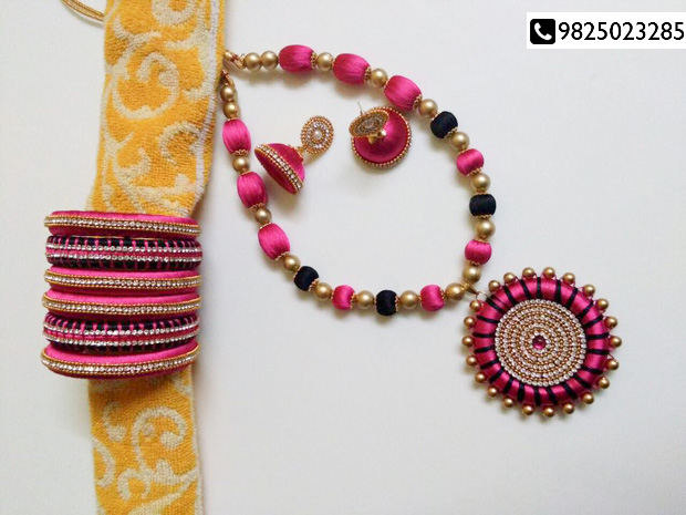 Get Enamoured with Festive Collection by Rangat Events!