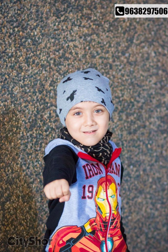 Kiddik - A fashion fanfare for your Kiddos, starts in 3 days