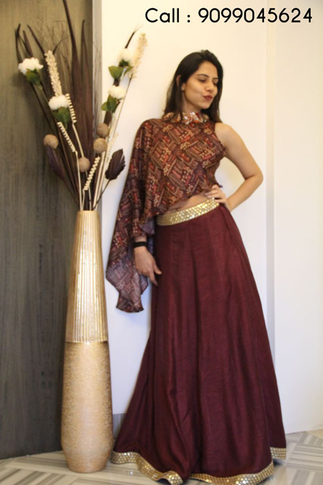 Exquisite Showcase of Festive Wear by Tayra on 2-3 Oct!