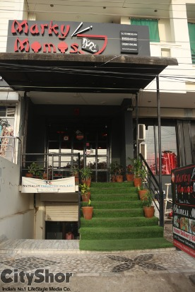 Marky Momos: Best Chinese Restaurant Of City For Fusion Food