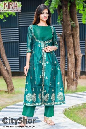 Navratri Shopping offer at Kira Ethnic!