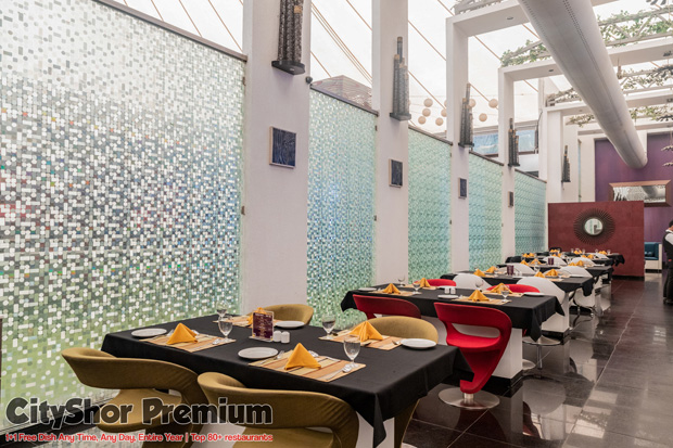 Experience authentic North Indian Food at The Masala County
