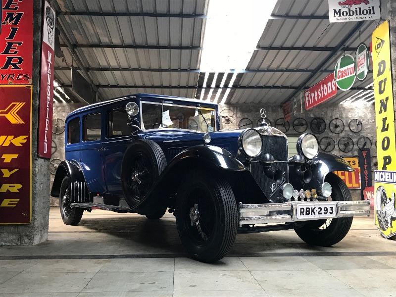 Hire a Vintage Car in Namma Bengaluru!