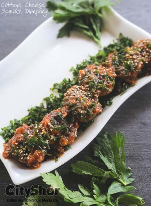 Enjoy Extravagant Meals At Amazing Price - Taste Of Bhagwati