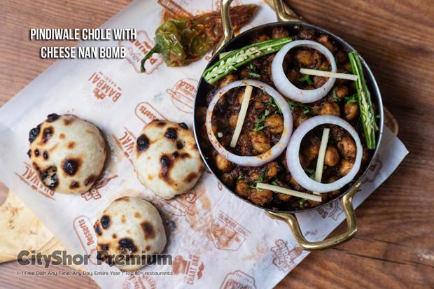 Drool Inhale Devour these amazing dishes @Kailash Parbat SBR