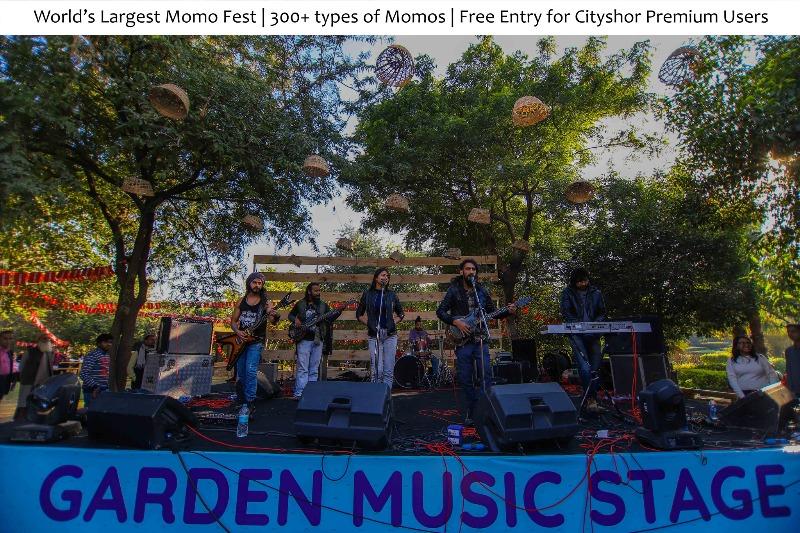 Worlds Largest Momo Fest GoBuzzinga Now in Ahmedabad